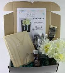 home decor subscription box free diy home decor subscription box giveaway pinterest projects
