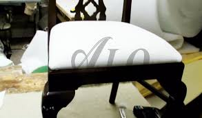 diy dining room chair alo upholstery youtube
