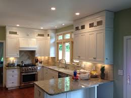 Kitchen Led Under Cabinet Lighting Led Under Cabinet Lighting Electrician Avon Simsbury Canton