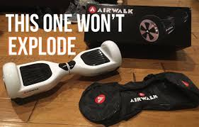 lexus hoverboard review airwalk hoverboard unboxing review swegway minisegway this one