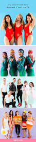 Most Original Halloween Costumes For Adults by Best 25 Group Halloween Costumes Ideas On Pinterest