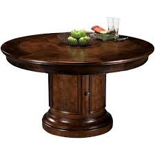 Round Cherry Kitchen Table by Convertible Round Poker U0026 Dining Table By Ram Game Room Gtbl48