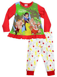 disney princess pyjamas snow white character