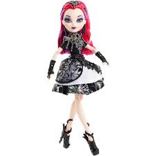 ever after high dragon games teenage evil queen doll walmart com