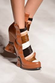 fall 2015 shoe trends boots sneakers and heels from fashion