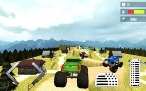 monster truck racing games 3d monster truck derby racing 3d android apps on google play