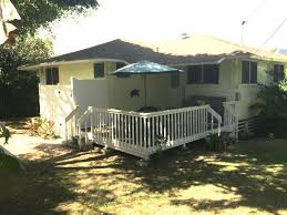 affordable paradise kalaheo beach house hawaii vacation rental