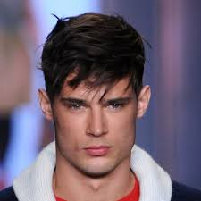 good front hair cuts for boys pictures of men s haircuts with short sides and a long top
