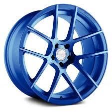 porsche silver powder coat avant garde m510 bespoke wheels custom painted rims