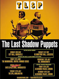 shadow puppets for sale best 25 last shadow puppets tour ideas on the last