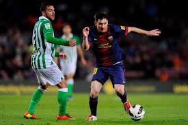 Lionel Messi Leg Why Lionel Messi Has The Most Dangerous Leg In Football