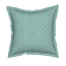 retro sweet stellar dots coral mint wallpaper by paysmage