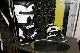 best motocross boots for the money dirt bike gear reviews motorcycle usa