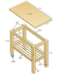 Build A Kitchen Island How To Build A Kitchen Island I N S I D E Pinterest