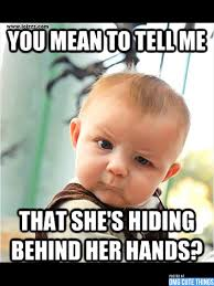 Cute Baby Memes - baby memes omg cute things 083012 16 nuggets pinterest baby
