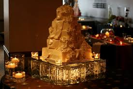 cake stand rental rental highlight lighted glass block cake stands elite events