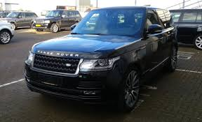 land rover kahn land rover range rover kahn 2015 in depth review interior exterior