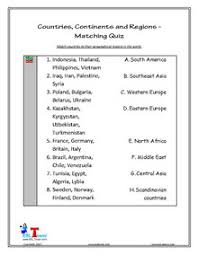 esl countries and world geography printable esl worksheets