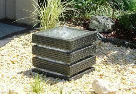 modele de jardin moderne mon jardin aquatique