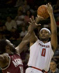 college basketball texas tech shrugs off slow start cruises to
