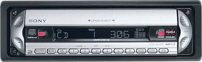 sony cdx r3300 cd mp3 receiver at crutchfield com
