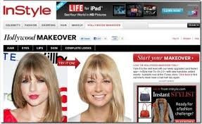 digital hairstyles on upload pictures 5 free websites for virtual hairstyles
