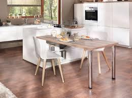 conforama tables de cuisine cuisine avec table en bois conforama déco aménagement allieres