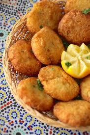 cuisine maghrebine maakouda recette traditionnelle maghrébine cuisine