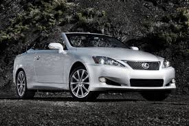 lexus of santa monica used 2015 lexus is 250 c convertible pricing for sale edmunds