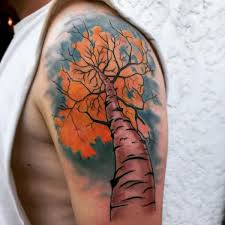 tree tattoos designs and meanings flowertattooideas com