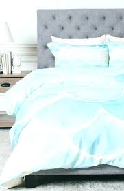 duvet covers heathered jersey duvet cover light gray 119 grey