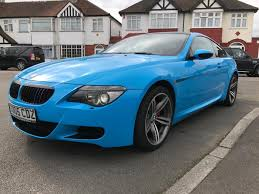 used lexus for sale autotrader this bmw m6 could be your cheapest route to a screaming v10