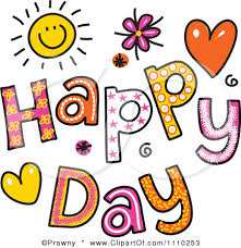 happy day clipart many interesting cliparts