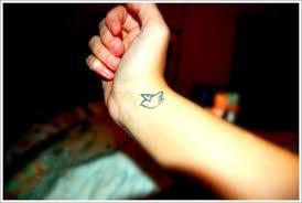 small bird design on wrist design of tattoosdesign of tattoos