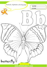 letter alphabet coloring pages free c for preschoolers printable t