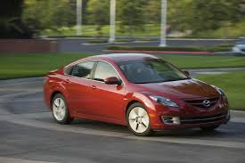 2010 mazda6 review top speed