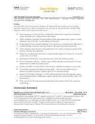 Sap Basis Resume 2 Years Experience Download Sap Administration Sample Resume Haadyaooverbayresort Com