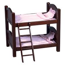 Bunk Bed Target Guidecraft Doll Bunk Bed White Hayneedle