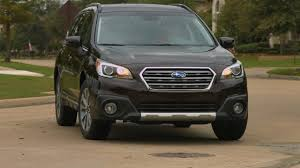 brilliant brown pearl subaru 2017 subaru outback review u0026 test drive by the car pro youtube