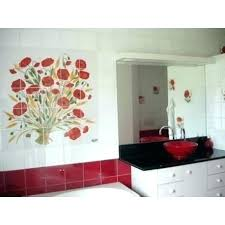panneau cuisine panneau carrelage mural carreaux muraux cuisine credence murale en