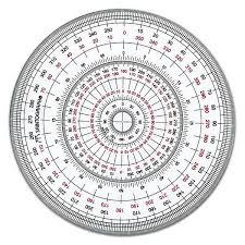 circular protractor manufacturer u0026 manufacturer from roorkee