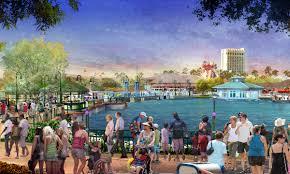 Disney Springs Map Wdwthemeparks Com Rumor January 4 2018 Disney Springs Rumor