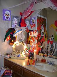 Creepy Carnival Decorations 235 Best Creepy Carnival Halloween Party Images On Pinterest