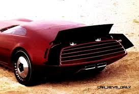 concept dodge 1968 dodge charger iii concept 18