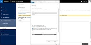 Home To Office by New Enhancements To Office 365 Ediscovery Further Simplify The