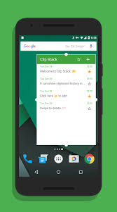 where is my clipboard on android phone clip stack clipboard manager android apps on play