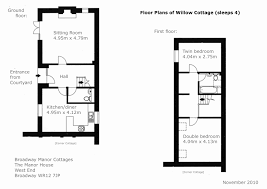 guest cottage floor plans 58 lovely guest house floor plans house floor plans house