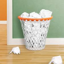 panier de basket chambre corbeille à papier panier de basket idée cadeau