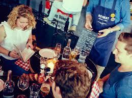 heimat k che bar coast hamburg a michelin guide restaurant