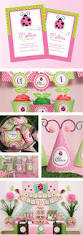1 Year Invitation Birthday Cards Best 25 Pink Ladybug Birthday Ideas Only On Pinterest Pink